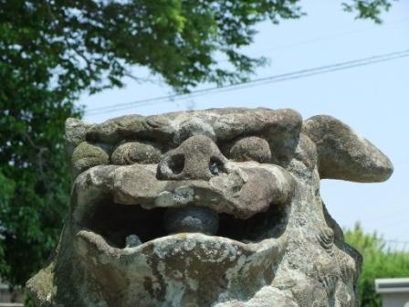 貴船神社堀池3