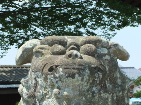 貴船神社堀池4