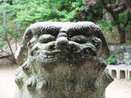 大年神社波津4