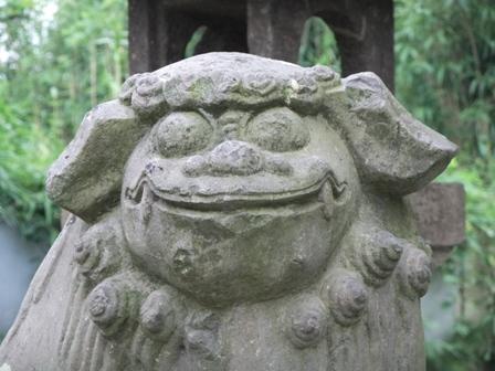 住吉神社大在4