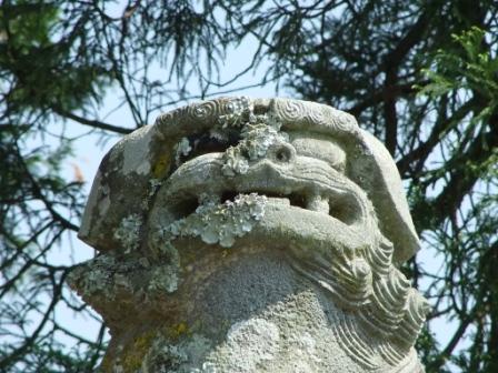 愛嶽宮小岳神社3