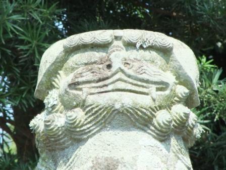 愛嶽宮小岳神社4