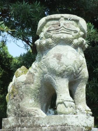 愛嶽宮小岳神社2