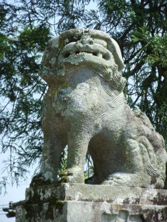 愛嶽宮小岳神社1