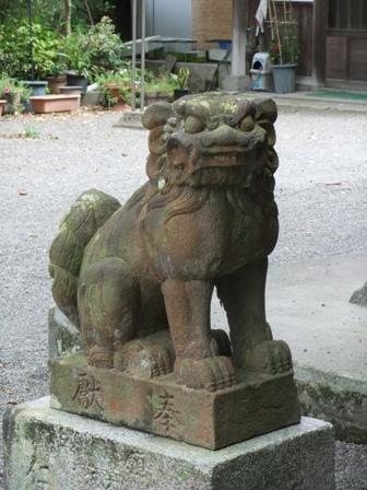 八坂神社海添2