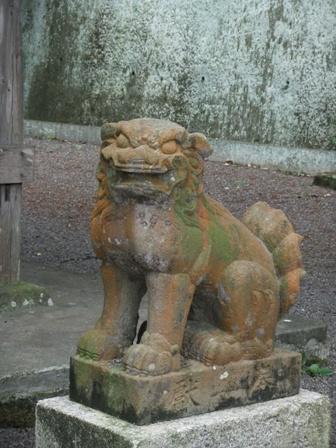 八坂神社海添1