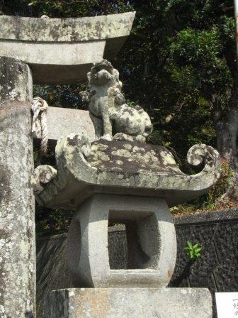 貴船神社南島原2