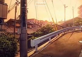 CLANNAD 聖地11アニメ