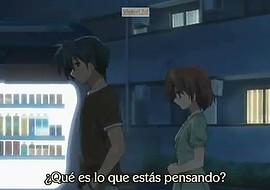 CLANNAD 聖地13アニメ