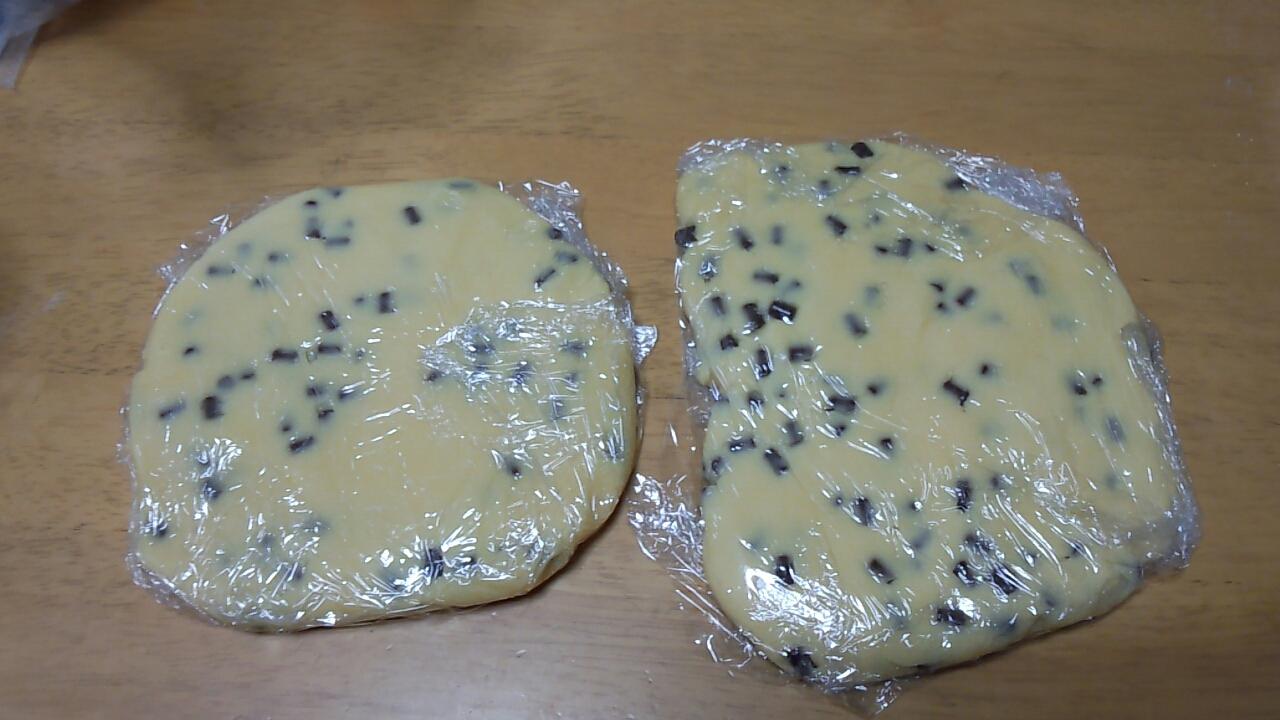 クッキー作業工程7