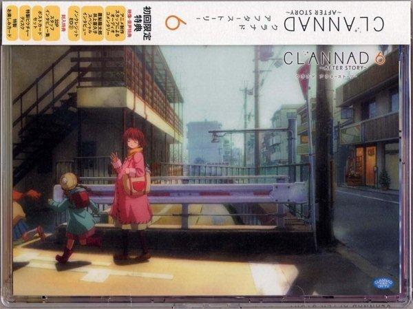 CLANNAD 聖地アニメ3