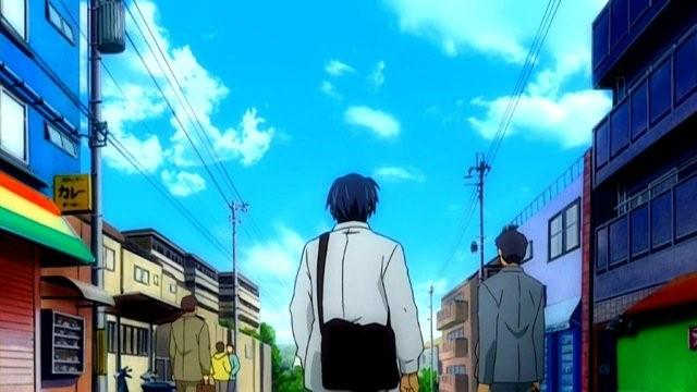 CLANNAD 聖地7アニメ