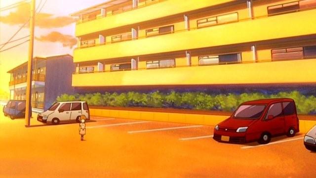 CLANNAD 聖地8アニメ
