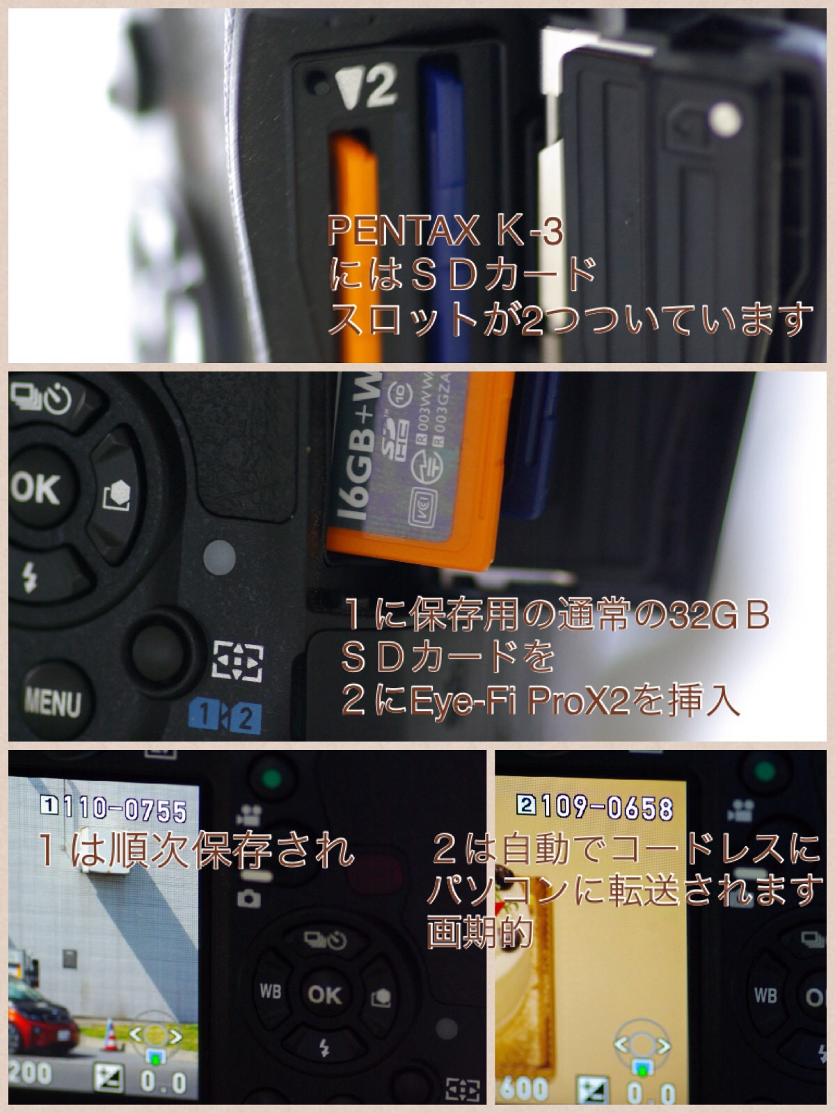 Eye-Fi PROX2