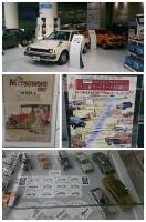 三菱オートギャラリー展