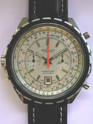 CHRONOMAR CHRONOMATIC 1972