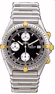 chronomat from 1984B