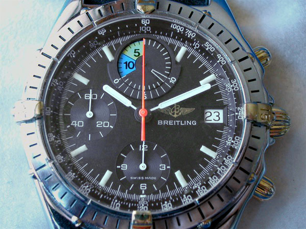CHRONOMAT YACHTING 81909