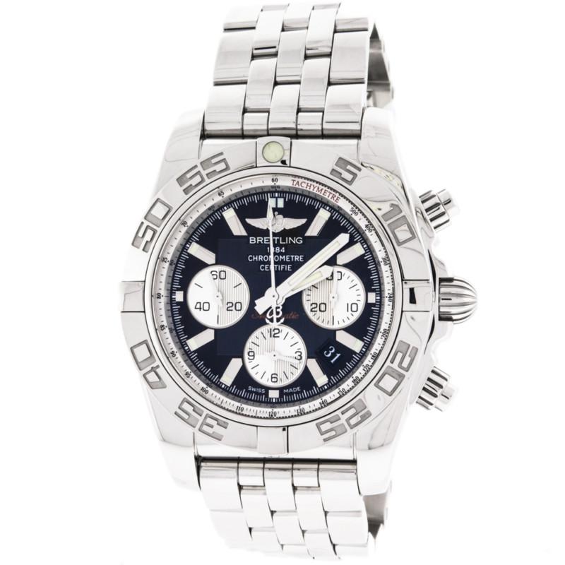 chronomat b01 from 2009