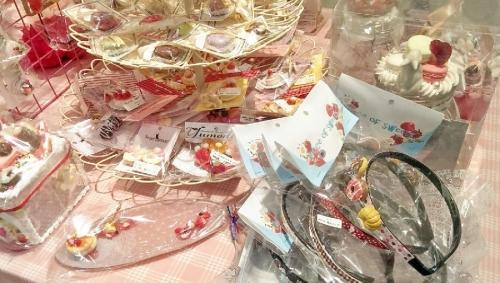 東急百貨店たまプラーザ店イベント会場お写真11