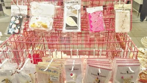 東急百貨店たまプラーザ店イベント会場お写真13