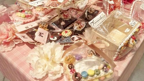 東急百貨店たまプラーザ店イベント会場お写真16