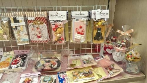 東急百貨店たまプラーザ店イベント会場お写真21