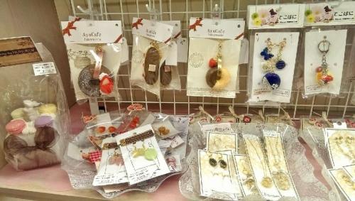 東急百貨店たまプラーザ店イベント会場お写真23