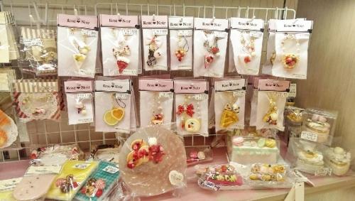東急百貨店たまプラーザ店イベント会場お写真39