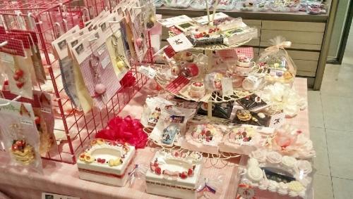東急百貨店たまプラーザ店イベント会場お写真4