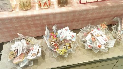 東急百貨店たまプラーザ店イベント会場お写真6