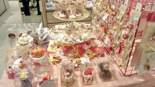 東急百貨店たまプラーザ店イベント会場お写真9