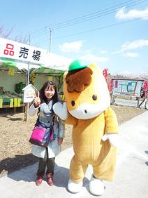 ぐんまちゃん20140325