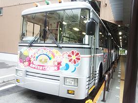 トローリーバス20140609