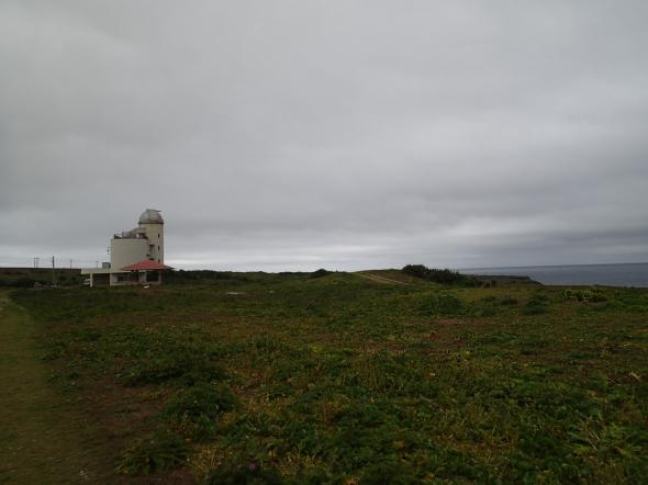 最南端の天文台