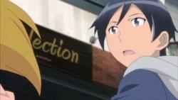 洋菓子屋?