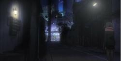 北新宿某所ランプ