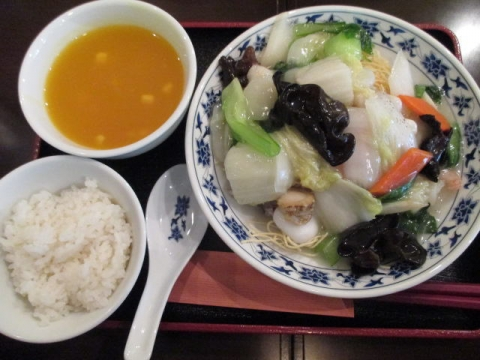重慶茶楼n17