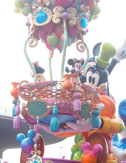 ディズニー2014夏