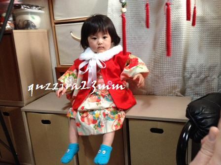 雛祭り2014-5