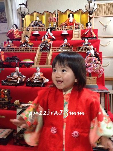 雛祭り2014-4