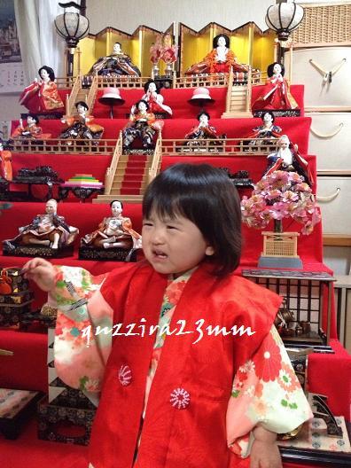 雛祭り2014-3