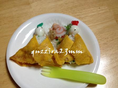 雛祭りご飯2