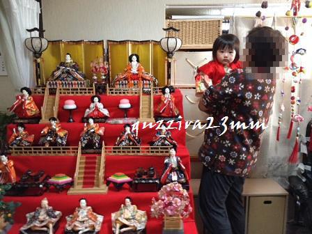雛祭り2014-8