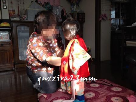 雛祭り2014-1