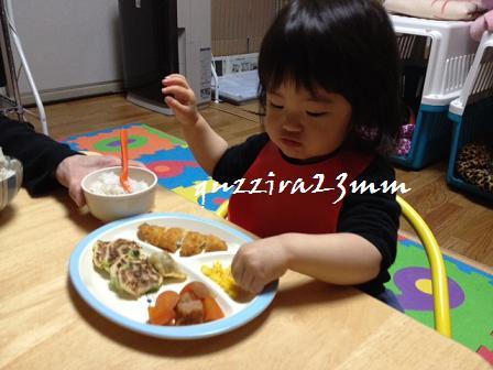 悩む夕飯2