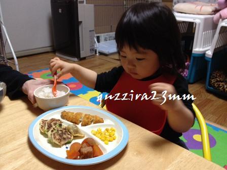 悩む夕飯7