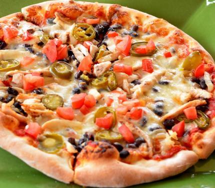 piza メキシコ風