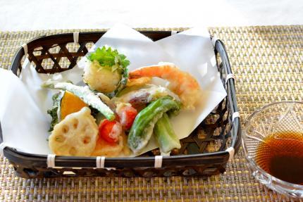 冷蔵庫お片付けの野菜達