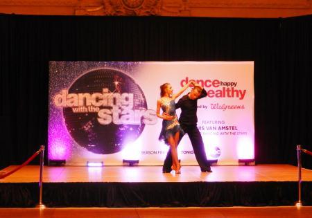 dancedemonstration